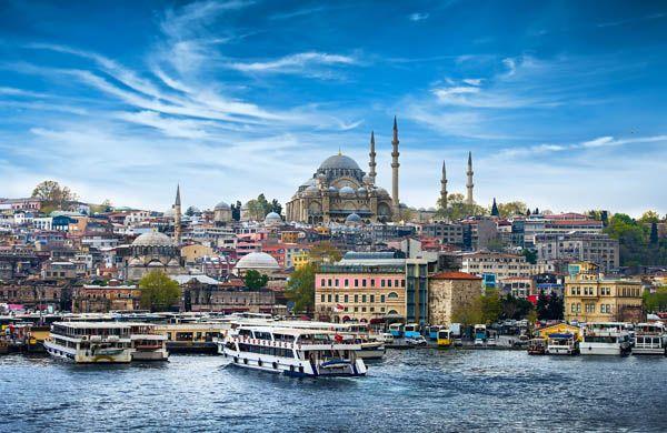 Imprescindibles de Estambul