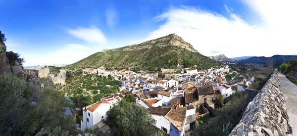 Pueblos de Valencia con encanto