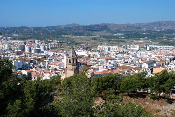 Pueblos con encanto de Málaga