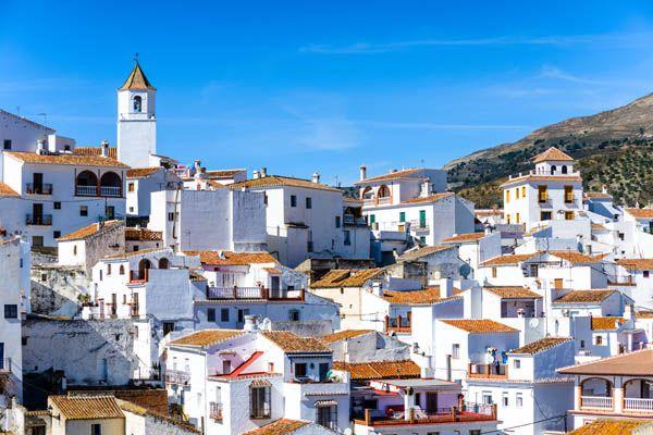Sedella Málaga